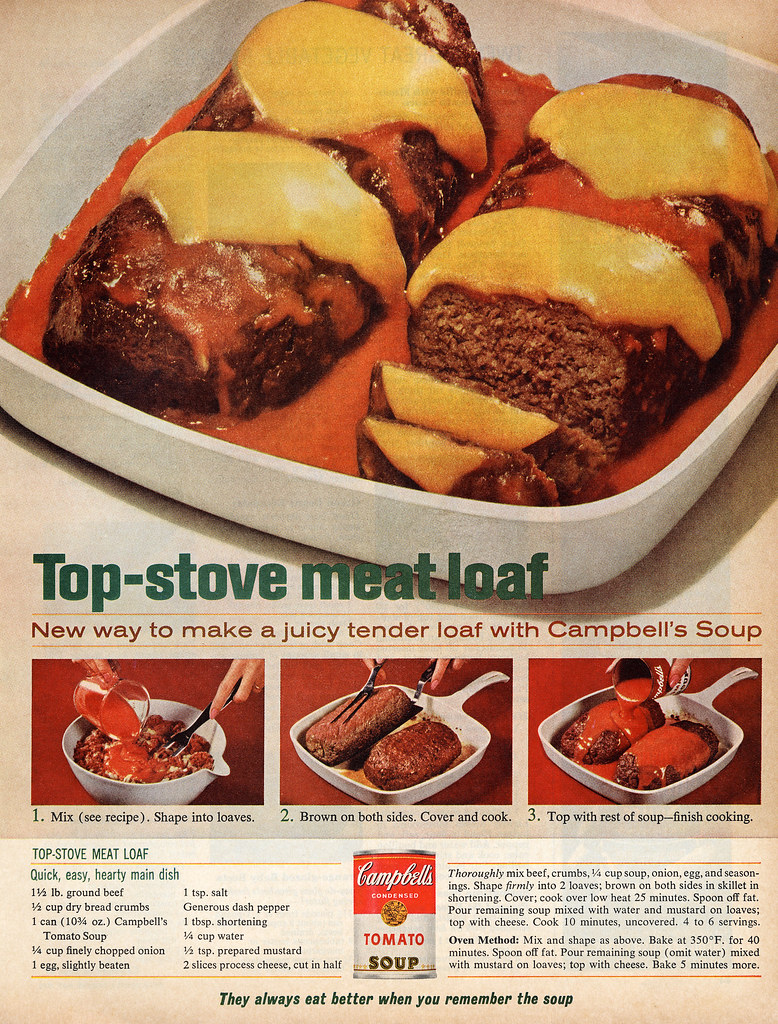 Campbell's 1965