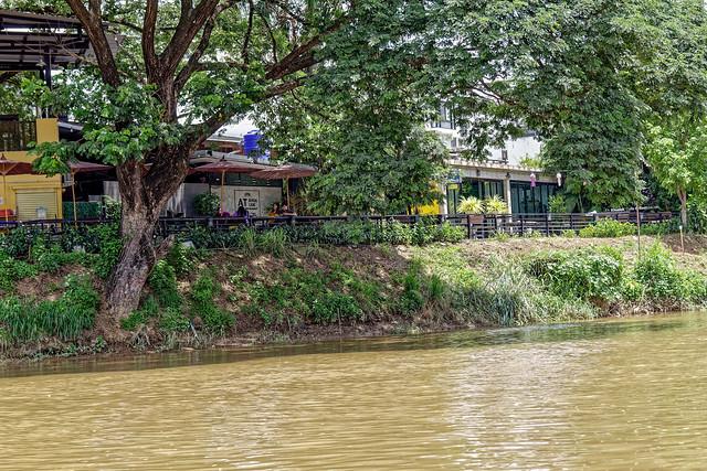 Boat trip Mae Ping river cruises - Chiang mai (91 sur 108)