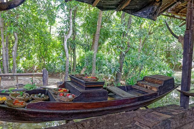 Boat trip Mae Ping river cruises - Chiang mai (56 sur 108)