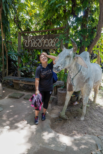 Boat trip Mae Ping river cruises - Chiang mai (34 sur 108)