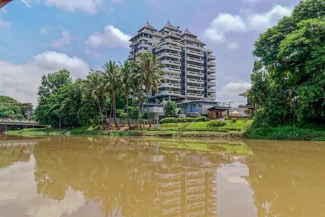 Boat trip Mae Ping river cruises - Chiang mai (13 sur 108)
