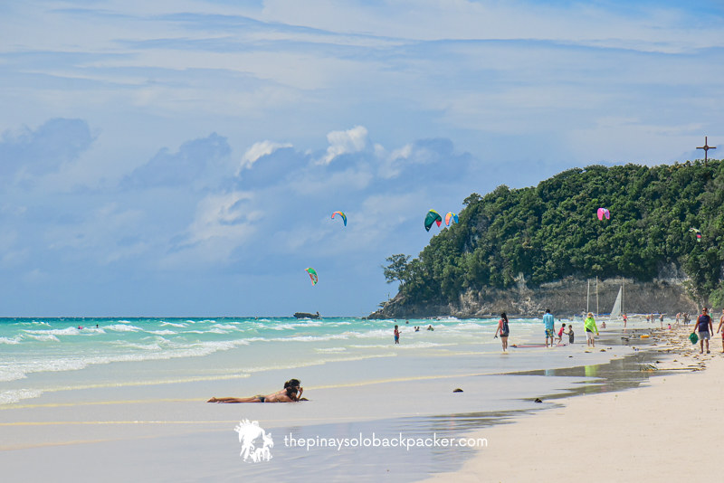 BORACAY ITINERARY: OFF-PEAK SEASON IN BORACAY