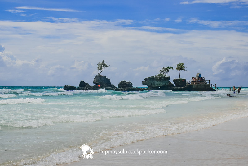 BORACAY TRAVEL GUIDE: BOARACAY WHITE BEACH