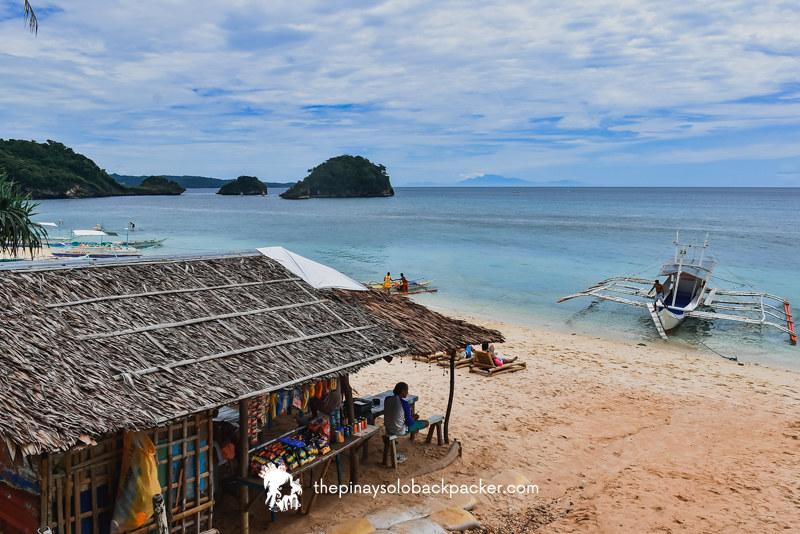 boracay itinerary: Boracay Land Tour