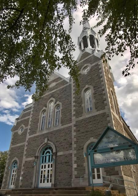 St.-Jean-L'Évangéliste - Thurso, Quebec