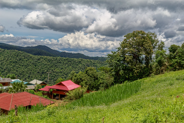 Mae Chaem District, Chiang Mai (11 sur 25)