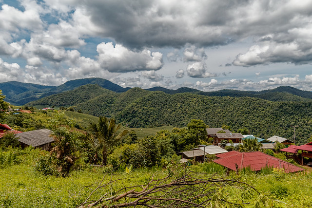 Mae Chaem District, Chiang Mai (6 sur 25)
