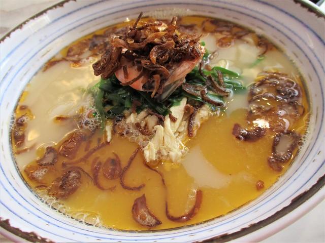 Nam Heong Ipoh Sibu Nam Heong chicken hor fun