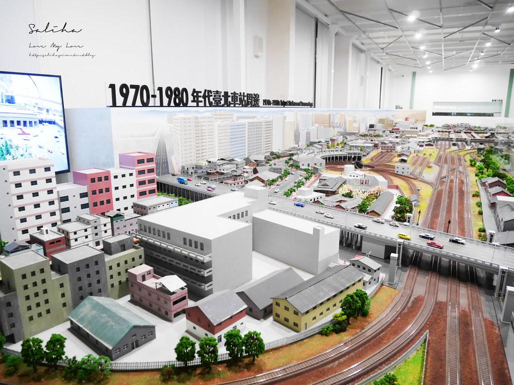 台北2020新景點國立臺灣博物館鐵道部一日遊好玩好拍北門站台北車站附近什麼好玩ig拍照推薦 (3)