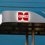 Cenex Gas Station