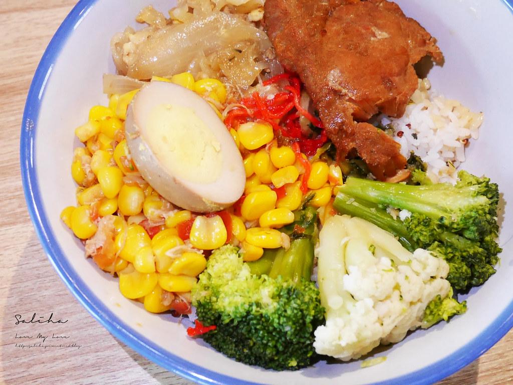 台北國立臺灣博物館鐵道部1928鐵道餐廳食記好吃餐點分享 (3)
