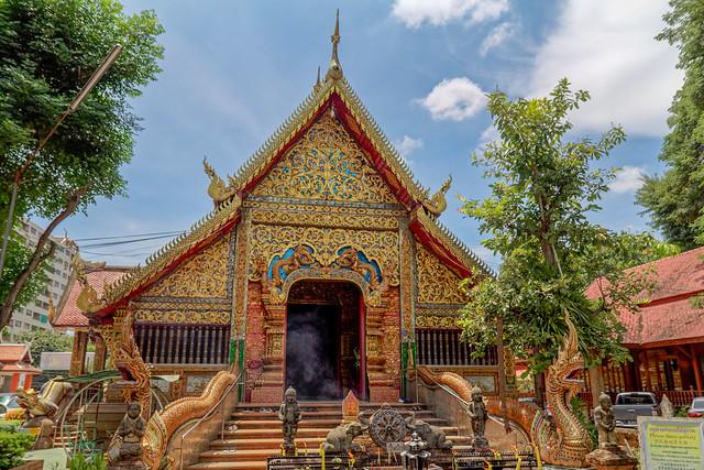 Boat trip Mae Ping river cruises - Chiang mai (98 sur 108)