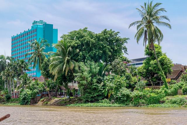Boat trip Mae Ping river cruises - Chiang mai (85 sur 108)