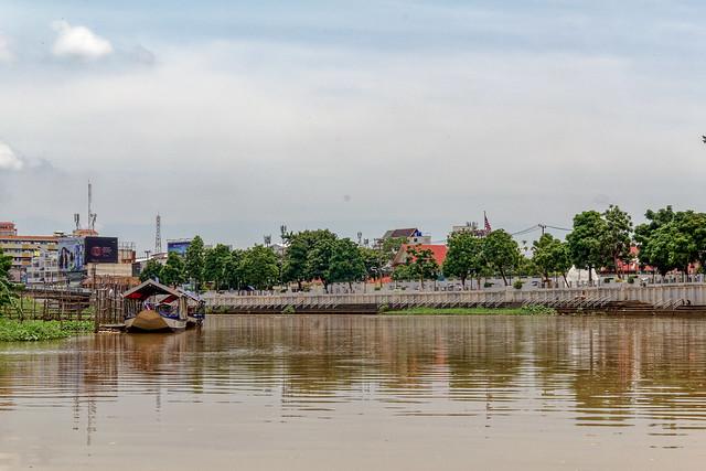 Boat trip Mae Ping river cruises - Chiang mai (82 sur 108)