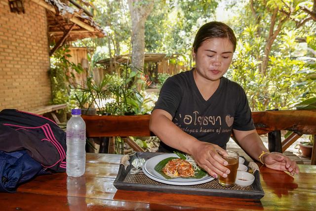 Boat trip Mae Ping river cruises - Chiang mai (55 sur 108)