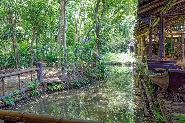 Boat trip Mae Ping river cruises - Chiang mai (50 sur 108)