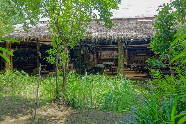 Boat trip Mae Ping river cruises - Chiang mai (37 sur 108)