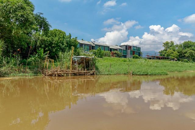 Boat trip Mae Ping river cruises - Chiang mai (18 sur 108)