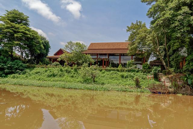 Boat trip Mae Ping river cruises - Chiang mai (17 sur 108)