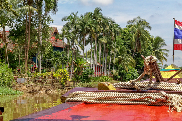 Boat trip Mae Ping river cruises - Chiang mai (3 sur 108)