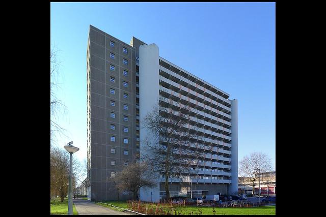 amsterdam woongebouw poeldijkstraat 03 1969 peters l (poeldijkstr)