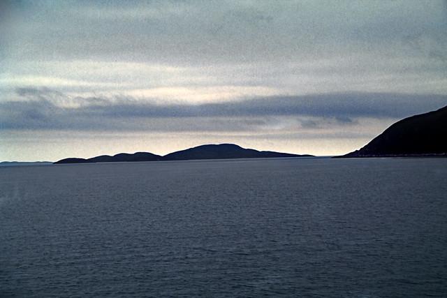 Norwegen 1998 (702) Bindalsfjord