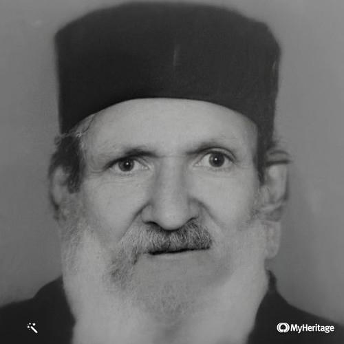 صوره  الشماس عبد المسيح روفائيل نعمة الله (6)