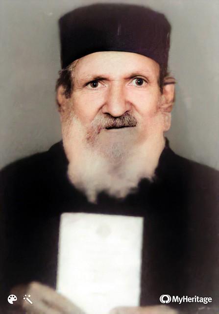 صوره  الشماس عبد المسيح روفائيل نعمة الله (3)