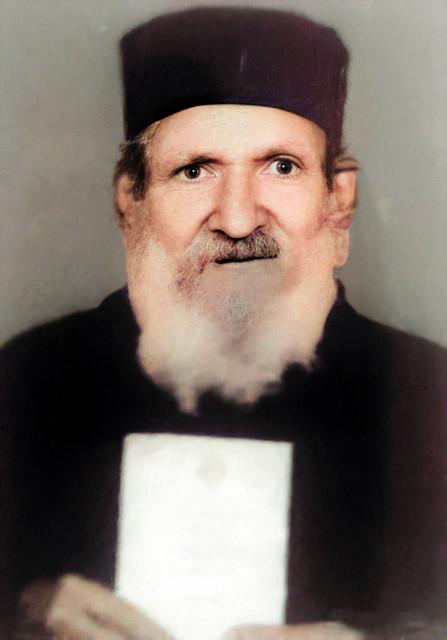 صوره  الشماس عبد المسيح روفائيل نعمة الله (5)
