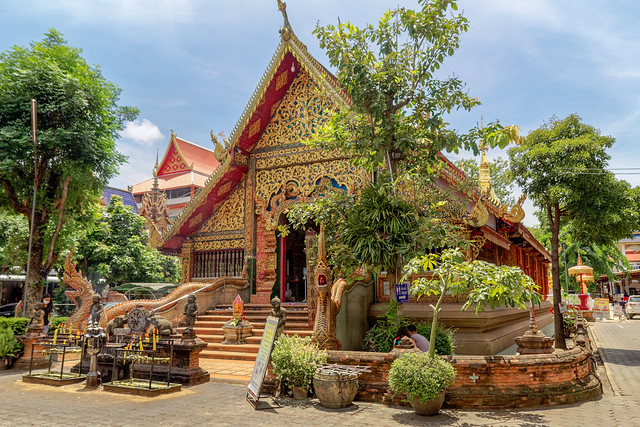 Boat trip Mae Ping river cruises - Chiang mai (97 sur 108)