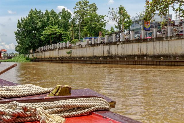 Boat trip Mae Ping river cruises - Chiang mai (84 sur 108)