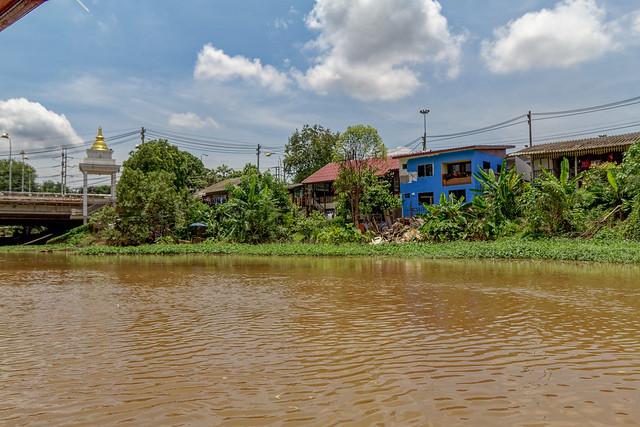 Boat trip Mae Ping river cruises - Chiang mai (75 sur 108)