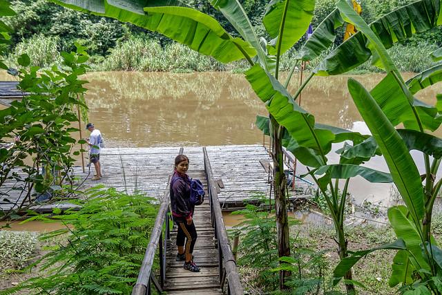 Boat trip Mae Ping river cruises - Chiang mai (59 sur 108)