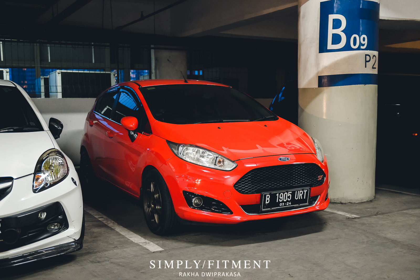 LOWFITMENTDAY 13 DAY 2 - 5 SEPTEMBER 2020