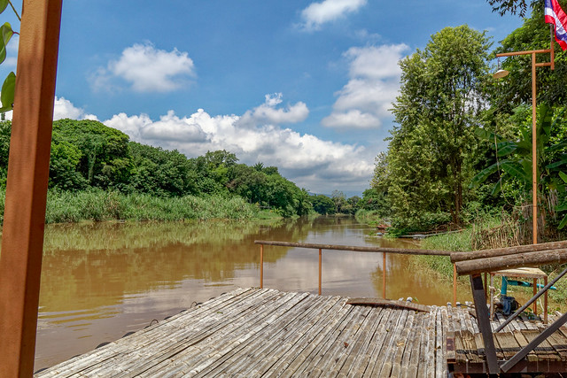 Boat trip Mae Ping river cruises - Chiang mai (32 sur 108)