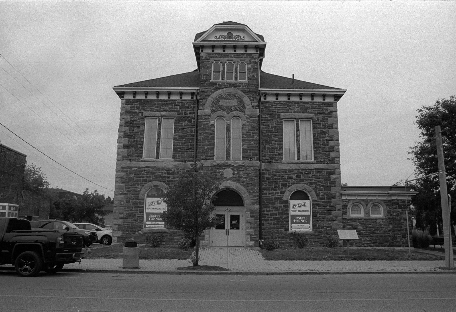 Old Merritton