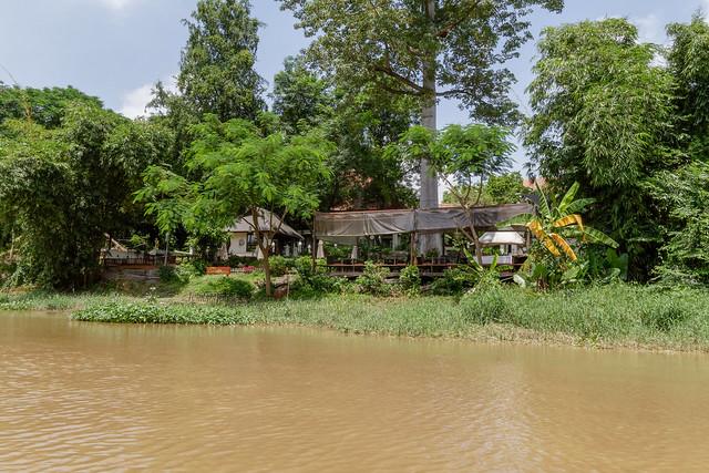 Boat trip Mae Ping river cruises - Chiang mai (24 sur 108)
