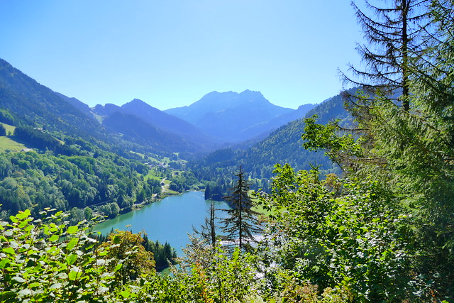 09.08.20.Lac de Vallon et Roc d'Enfer