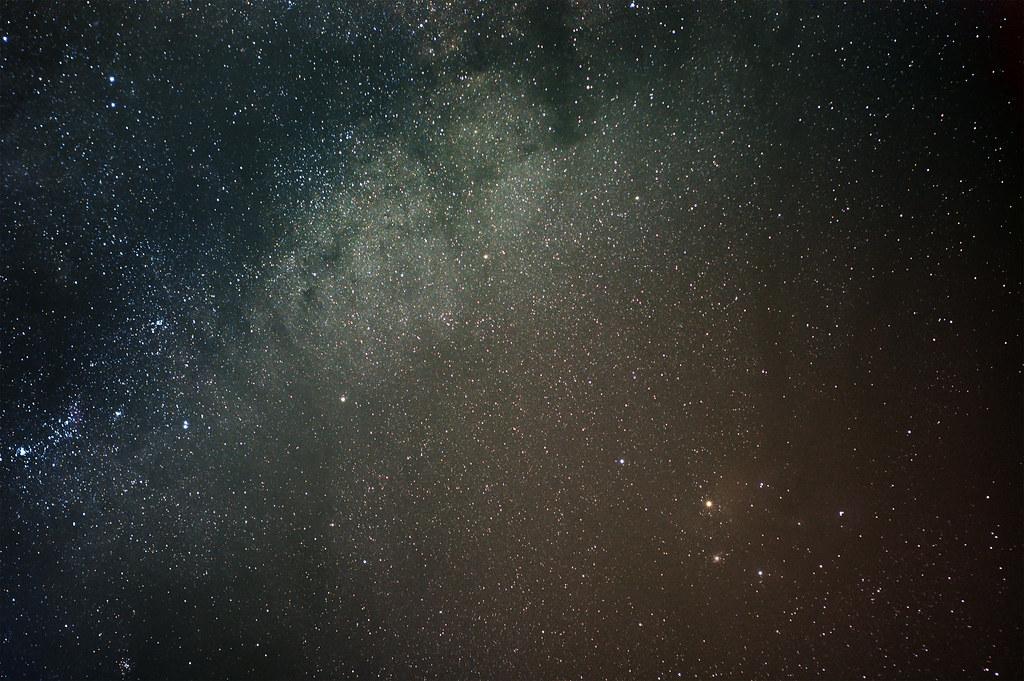 Via Lac + Antares