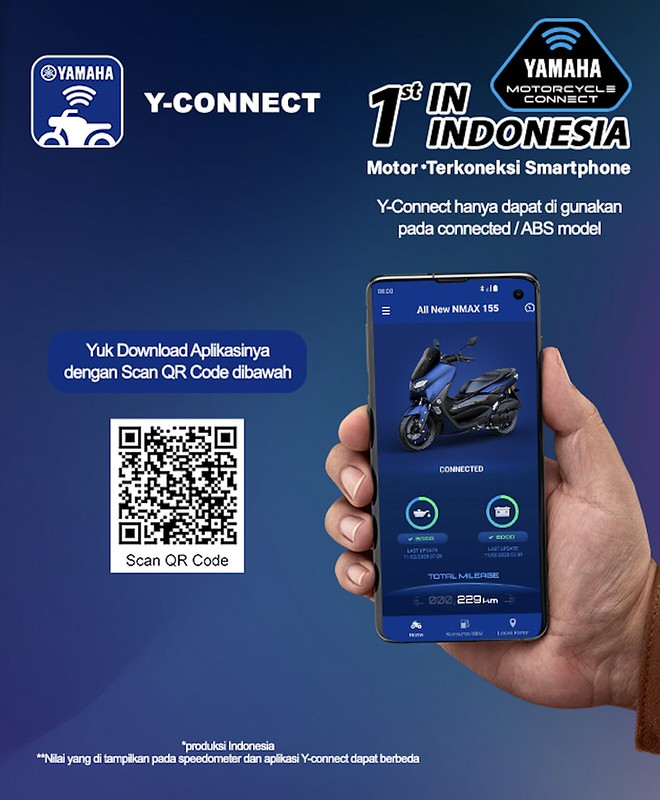Y-CONNECT LATEST UPDATE