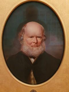 Alfred Lutwyche