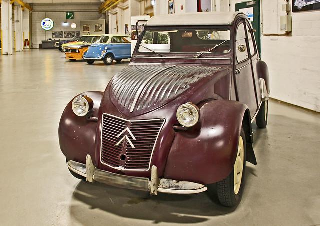 Citroën 2CV IMG_3151