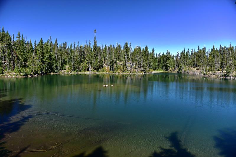 Platt Lake