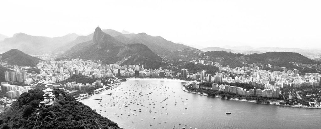 Rio do Janeiro / Brazil 1