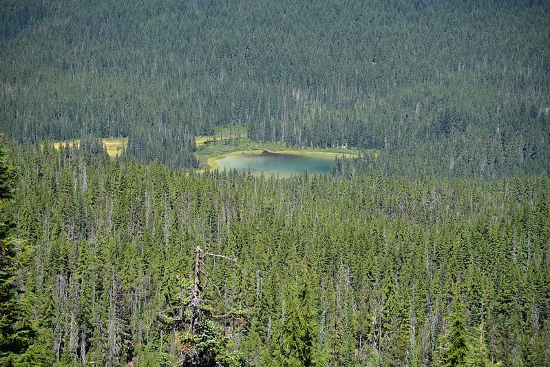 Lower Horse Lake