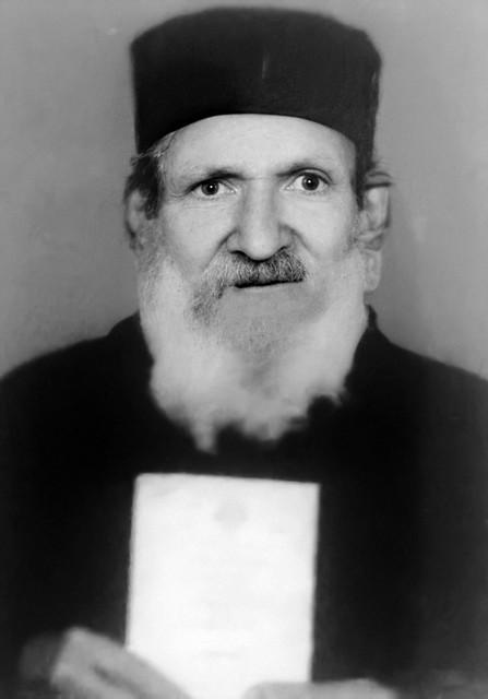 صوره  الشماس عبد المسيح روفائيل نعمة الله (2)