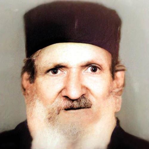 صوره  الشماس عبد المسيح روفائيل نعمة الله (4)