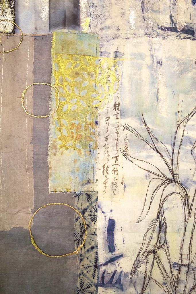 10. Cas Holmes Pani Kekkavva (Kettle) Bamboo 2019 (detail)