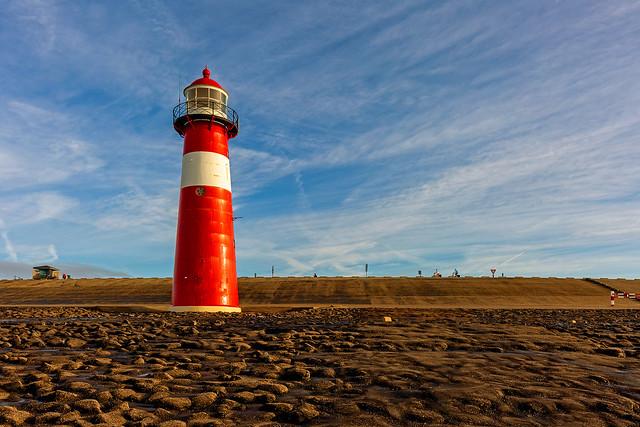 Lighthouse Westkapelle