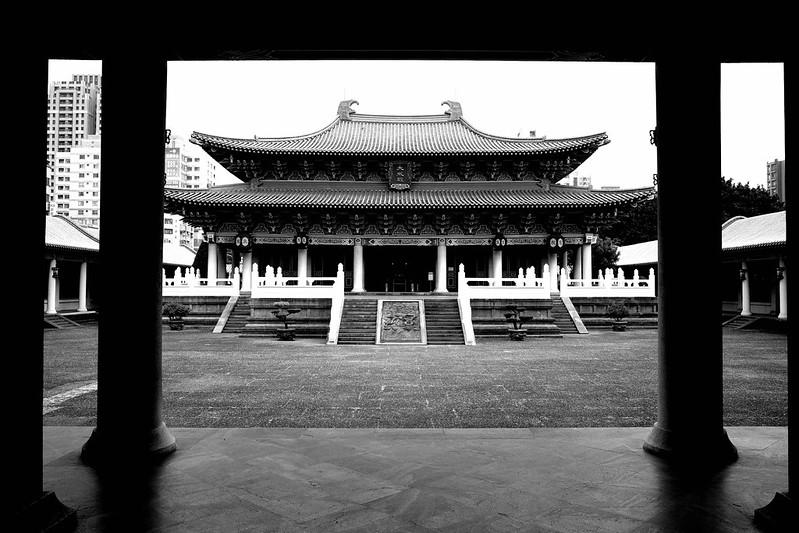 臺中市孔廟|GR3